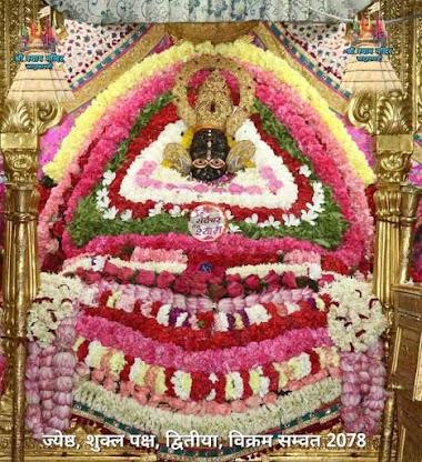 Khatu Shyamji Ke Aaj 12 June Ke Darshan