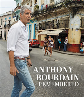 Review of Anthony Bourdain Remembered by CNN