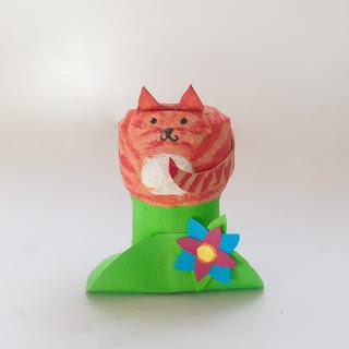 cork cat