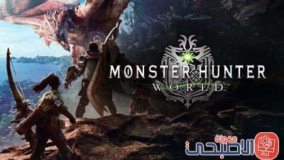 تاريخ صدور لعبة Monster Hunter Rise وفيديو إعلاني للعبة