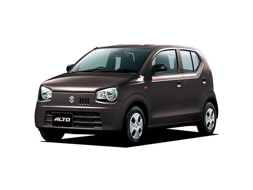 Suzuki Alto 2019 To be Launched In 2019 In Pakistan
