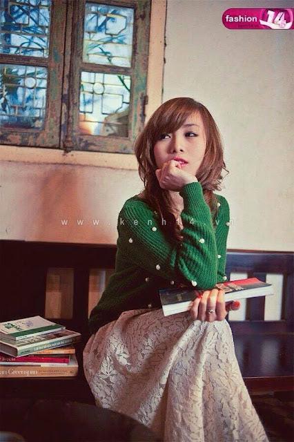 Hot Girl Không Tuổi Công Ty FPT Telecom Bắc Ninh 4