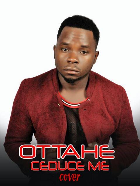 Ottahe - Seduce Me COVER