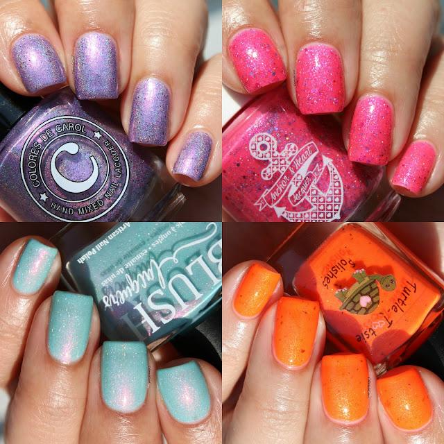 Colores de Carol