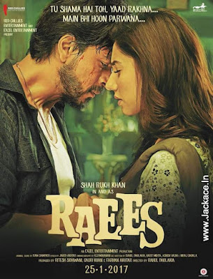 Raees Budget, Screens & Day Wise Box Office Collection