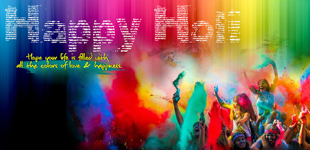 Happy Holi All Wallpaper-Download Wallpaper