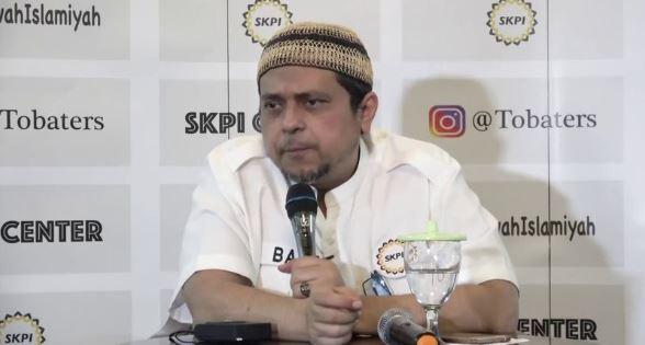 Ustaz Haikal Bongkar 7 Bonus di Balik Kasus Persekusi