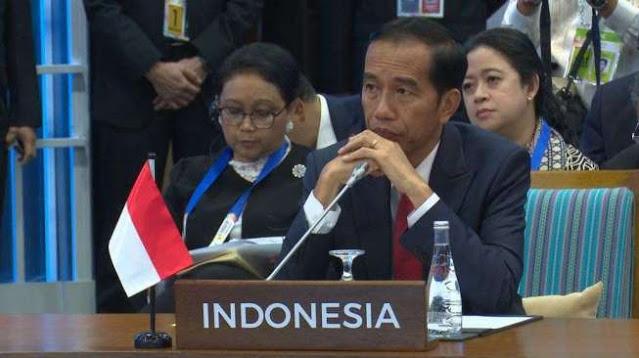 Saran untuk Jokowi yang akan Pidato di SU PBB: Terbukalah.. Orang Barat Suka Pidato yang Jujur