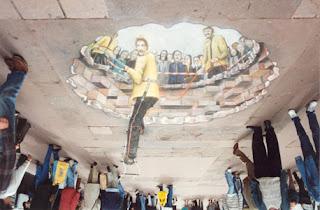 Karya Seni Seniman Jalanan yang Menakjubkan