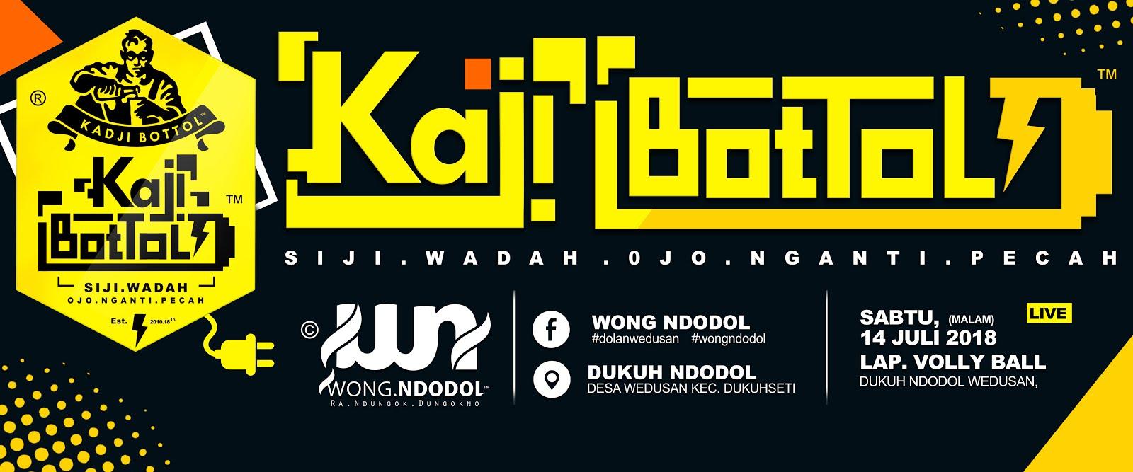 Banner Event Band Dangdut Design Banner Pamflete