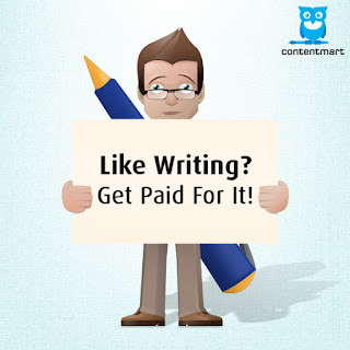 Contentmart.com - A Platform for Freelance Writers to Earn Money