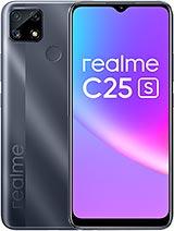 Realme C25s RMX3197 Firmware