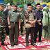 Plt Bupati Muara Enim ,H Juharsah  Buka TMMD Ke -106 Kodim 0404/ME  Ta. 2019