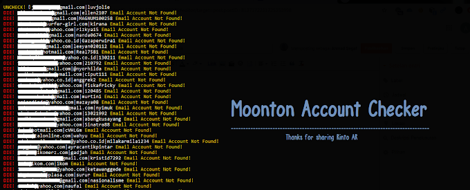 Gaperlu Bayar, Ini Dia Moonton Account Checker Gratis