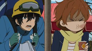 جميع حلقات انمي Tonari no Kaibutsu-kun مترجم عدة روابط