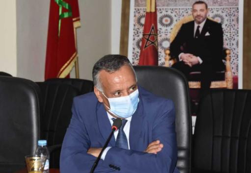 مراكش تستعد للتخلص من صيغة التعليم عن بعد