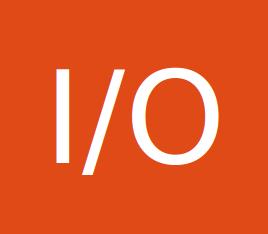 حسوب I/O لتعلم الكثير من الاشياء التى تحتاجها فى الانترنت