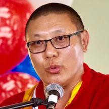 Khen Rinpoche Jampa www.sakya.org