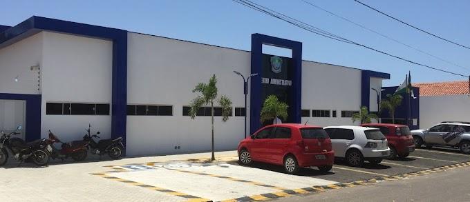 Prefeitura de Tibau publica estimativa de receita e despesa para 2021
