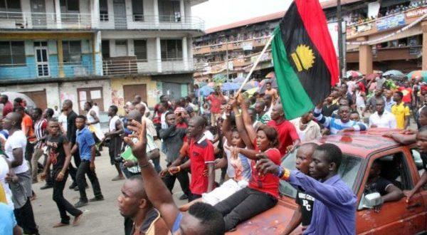 MASSOB mobilise residents