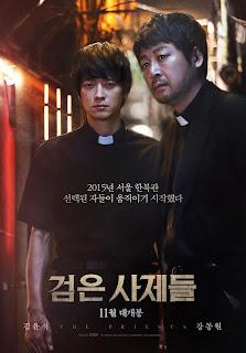 Sinopsis The Priests