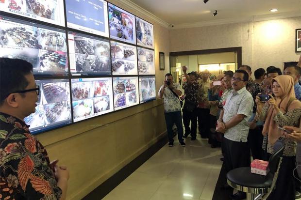 Begini Respon Pustekkom Indonesia Saat Kunjungi e-Panrita