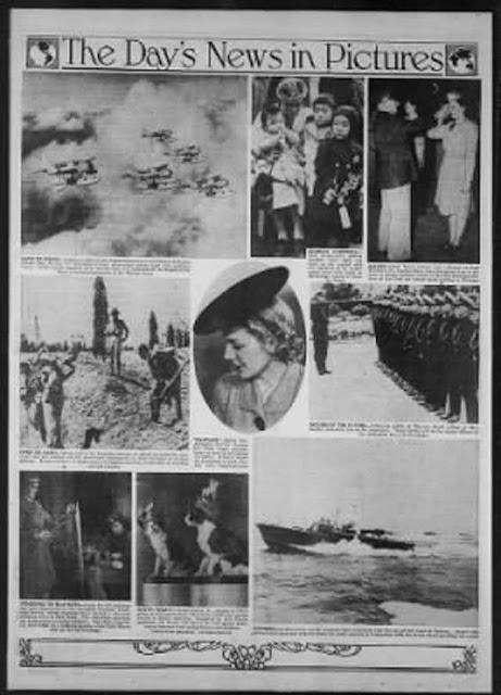 Munster, Indiana, Daily times, 3 April 1942 worldwartwo.flminspector.com