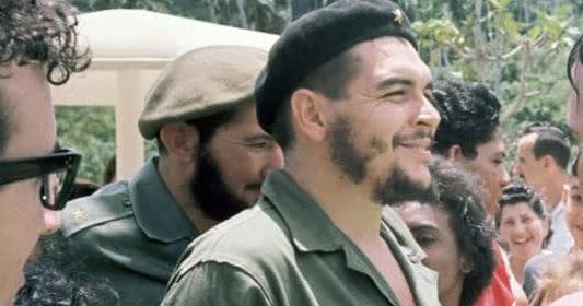 C U B A  Cosa rimane del mito di Che Guevara 66889cd31e7b