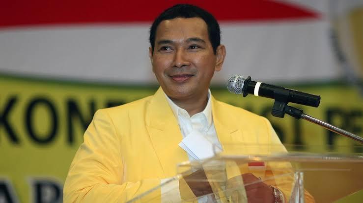 Ini Alasan Tommy Soeharto Tolak Akui Hasil Munaslub Partai Berkarya