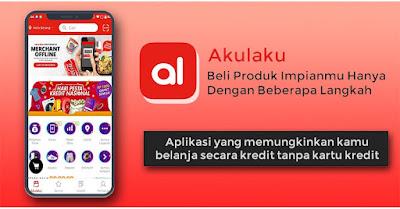 Aplikasi Akulaku-Kredit