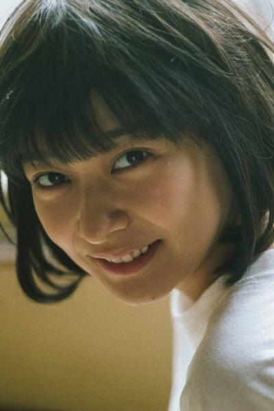 Ayane Suzuki 鈴木絢音, Ex-Taishu 2020 No.04 (EX大衆 2020年4月号)