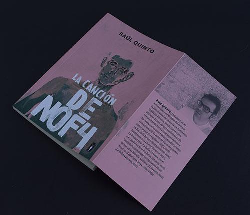 Reseña en Bestia Lectora de «La canción de NOF4», de Raúl Quinto (Jekyll & Jill)