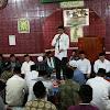 Ramadhan ke 15, Tim Safari Ramadhan Sambangi Masjid Baitul Makmur Kumun