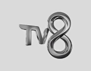 TV8 YAYIN AKIŞI BUGÜN 15 MART 2016 SALI