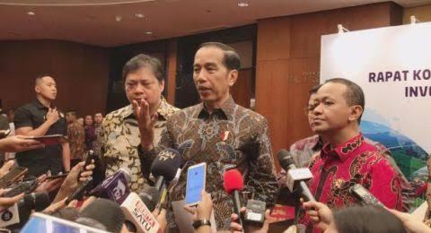 Jokowi Umumkan 2 Warga di Indonesia Terpapar Virus Corona