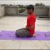 डायबिटीज में उपयोगी योगासन - मंडूकासन