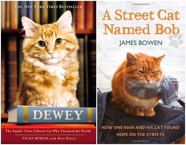 Street Cat Bob Film Age Uk