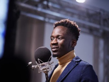 "Mr Eazi – ""Together"""