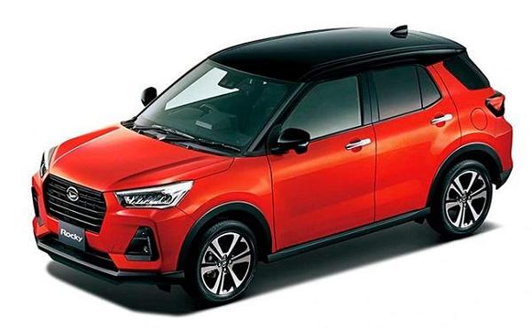 Daihatsu Rocky 2021, Mobil Penuh Misteri