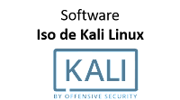 Iso de Kali Linux