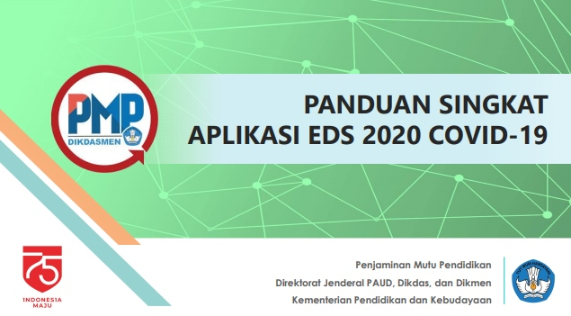 Panduan Aplikasi PMP EDS 2020 Covid-19