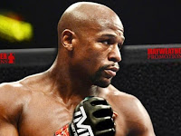 Floyd Mayweather Plans for the MMA Battle for 2020