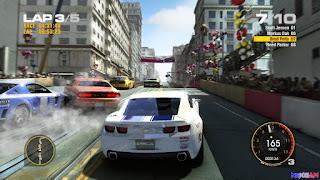 Race Driver GRID (PC) 2008