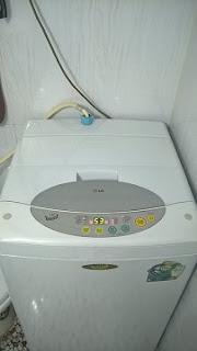 Chuyên sửa máy giặt toshiba tại Hà Nội
