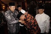 GN Tolak Diajak Kudeta AHY, Gde Siriana: GN Tunjukkan Tetap Jadi Teman Seperjuangan SBY