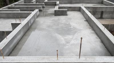 устройство монолитных бетонных и железобетонных конструкций