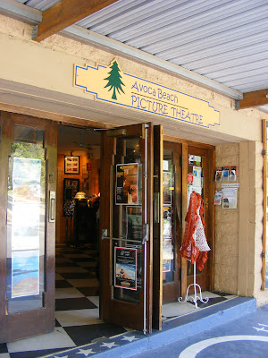 Avoca Beach Hotel Pub