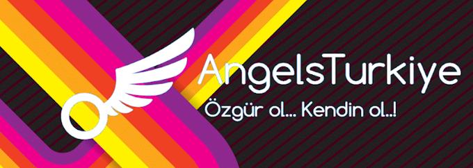 Lgbt Arkadaşlık sitesi AngelsTurkiye sana özel