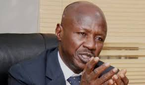 Magu faces panel again from detention