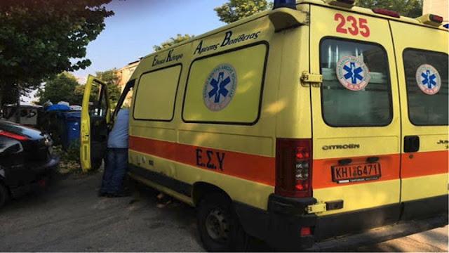 Νεκρός 30χρονος πατέρας δυο παιδιών από ηλεκτροπληξία στην Ερμιονιδα